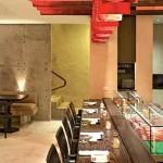 decoração restaurante japonês 11 150x150 Decoração Restaurante Japonês