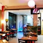 decoração restaurante japonês 3 150x150 Decoração Restaurante Japonês