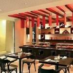 decoração restaurante japonês 8 150x150 Decoração Restaurante Japonês