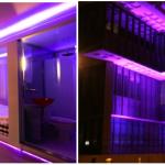 decoraçao.com .lampadas.coloridas.jpg5 1 150x150 Decoração com Lâmpadas Coloridas