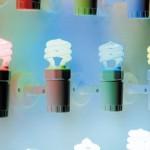 decoraçao.com .lampadas.coloridas1 150x150 Decoração com Lâmpadas Coloridas
