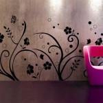 decoracao Natural paredes 150x150 Dicas de Decoração em Paredes