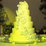decoracao de mesas para festas de casamento 4 150x150 Decoração Moderna para Casamento