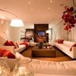 decoracao de sala de estar dicas 150x150 Decoração de Sala de Estar