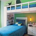 decoracao para quartos de meninos 6 150x150 Decoração para Quartos Masculinos