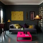 decoracao sala de estar com charme e requinte 013 150x150 Decoração de Sala de Estar