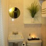 decoracionbanospequenos7 150x150 Decoração para Banheiros Simples