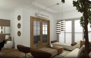 Decoração de Interiores: Salas de Estar