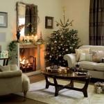 decorar sala de estar para o natal 150x150 Decorar Sala de Estar para Natal