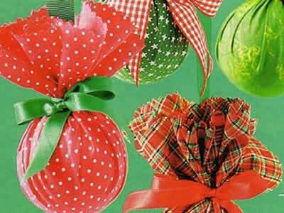 dicas de artesanato de natal Dicas De Artesanato De Natal