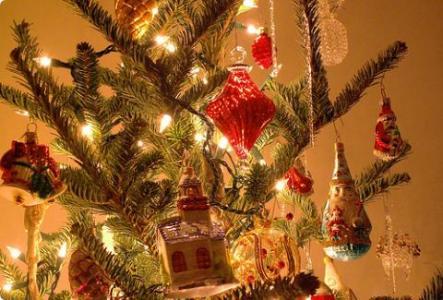 dicas para decorar árvore de natal fotos Dicas Para Decorar Árvore De Natal, Fotos