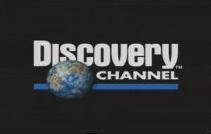 Programação Canal Discovery Channel