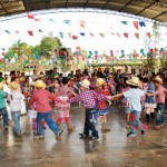 festa junina das escolas 150x150 Festa de São João 2012   Origem, Comidas Típicas, Simpatias