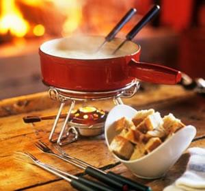 fondue queijo 7996697 Decoração de Mesa de Fondue