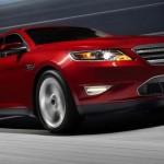 ford taurus 2010 150x150 Ford Taurus SHO 2010   Conheça o Novo Carro de Luxo