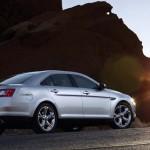ford taurus 2010 c 150x150 Ford Taurus SHO 2010   Conheça o Novo Carro de Luxo