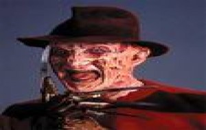 Novo Filme do Freddy Krueger