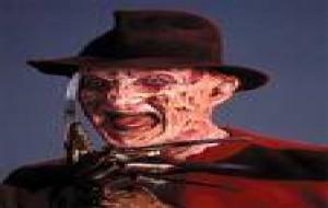Novo Filme do Freddy Krueger