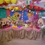 foto decoracao festa 3 150x150 Decoração de Festa Junina Infantil