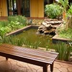 fotos de casas com jardins 11 150x150 Fotos de Casas com Jardins
