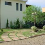 fotos de casas com jardins 4 150x150 Fotos de Casas com Jardins