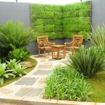 fotos de casas com jardins 9 150x150 Fotos de Casas com Jardins