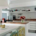 fotos de cozinhas planejadas pequenas 150x150 Fotos De Cozinhas Planejadas Pequenas