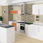 fotos de cozinhas planejadas pequenas 4 150x150 Fotos De Cozinhas Planejadas Pequenas