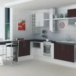 de cozinhas planejadas pequenas 8 150x150 Fotos De Cozinhas Planejadas