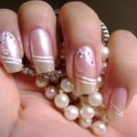 fotos de unhas para noivas decoradas 5 150x150 Fotos de Unhas Para Noivas Decoradas