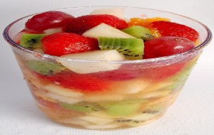 Frutas – Sinônimo de Saúde