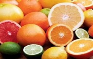 Frutas Cítricas Causam Cáries?
