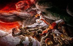 Trailer do God of War III