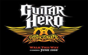Guita Hero Aerosmith