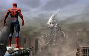 Trailer do Jogo Spider-Man: Web of Shadows