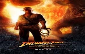 Trailer do Filme Indiana Jones 4