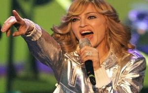 Ingressos para Show da Madonna no Brasil 2008