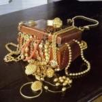 joias ouro dicas limpeza 300x2551 150x150 Modelos de Caixas Para Guardar Bijouterias