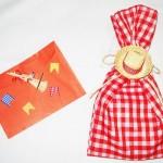 lembrancinha de festa junina 150x150 Lembrancinha De Festa Junina