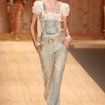 macacão feminino jeans modelos fotos 150x150 Macacão Feminino Jeans, Modelos, Fotos