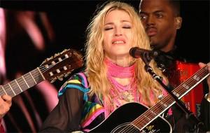 Confira as Fotos do Show de Madonna em São Paulo