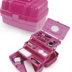 maleta o que ter0 150x150 Maleta para Maquiagem, Modelos, Preços