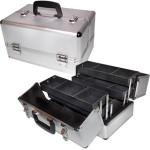 maleta para Maquiagem 150x150 Maleta para Maquiagem, Modelos, Preços