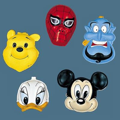 mascaras de carnaval infantil Máscaras de Carnaval Infantil