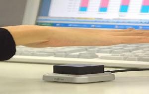 Tecnologia: Mouse Identifica Usuário pela Palma da Mão