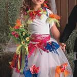 noivinha festa junina 150x150 Roupas infantis para festa junina   modelos e onde comprar