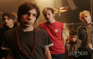 Favoritos do VMB 2008 – NX Zero, Fresno, Cachorro Grande e Pitty