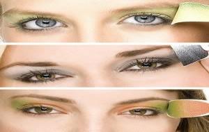 Olhos Marcantes com a Maquiagem Certa