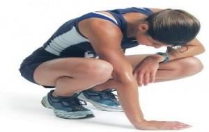 Osteoporose: Pode ser Gerada por Excesso de Treino Físico