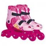 patins6 150x150 Patins Infantil da Barbie, Onde Comprar
